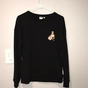 bc42bfe28aad61 Vans Tops - Vans Souvenir Boyfriend Crew Sweatshirt